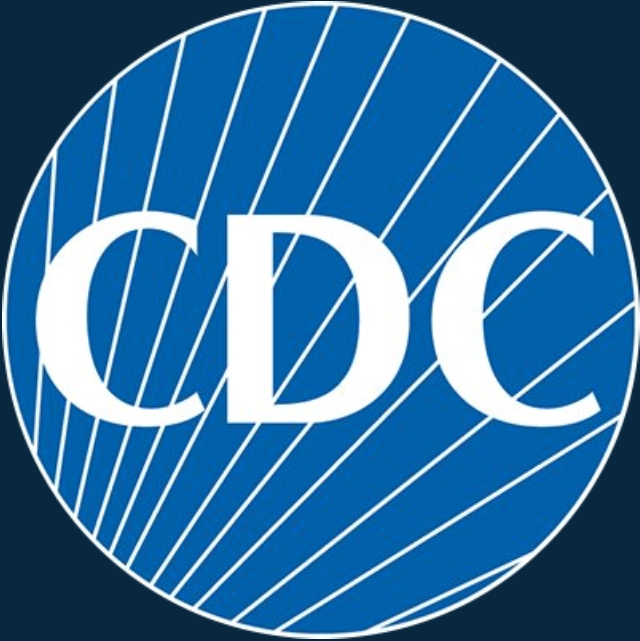 Current Grants of Centers for Disease Control and Prevention (CDC)
