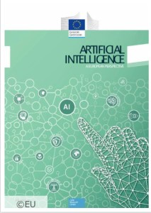 Artificial Intelligence: A European Perspective
