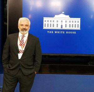 The White House: Health Data Interoperability in the US