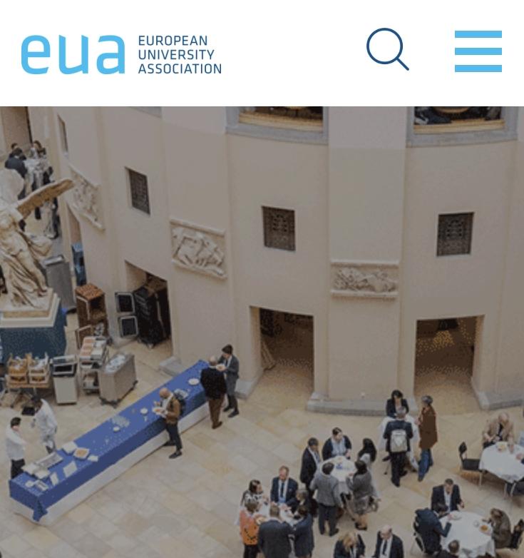 Medical Education Update: European University Association