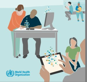 New WHO Guideline on Digital Healthcare