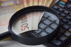 Verrechnungsverbot Gegen Rechnungskorrektur