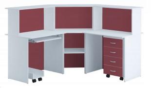 стол администратора медицинский