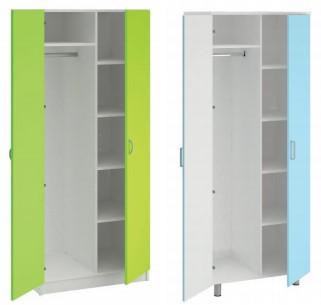 шкаф медицинский для одежды