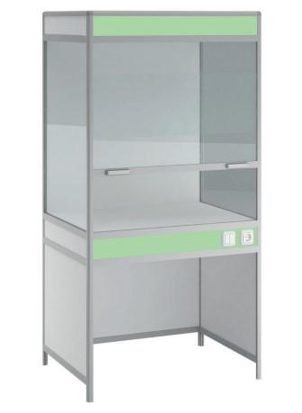 шкаф лабораторный вытяжной
