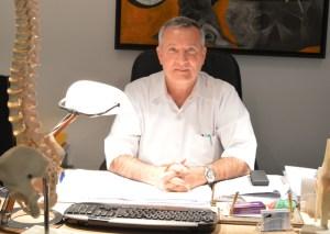 Docteur Hazem Mawazini