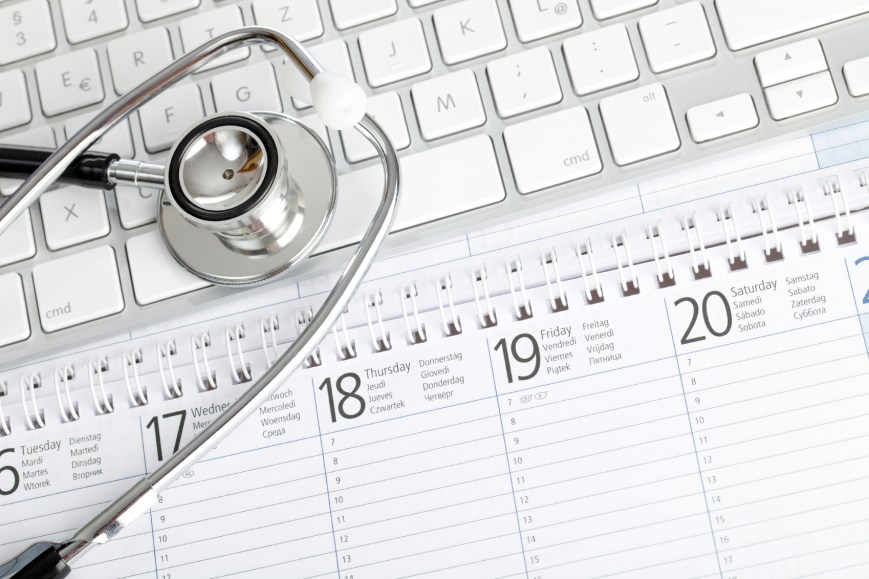 Know the medical school admission timeline.