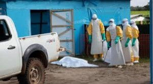 Taking a religious perspective to contain Ebola