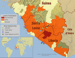Ebola The fear coming from West Africa, Are we ready?