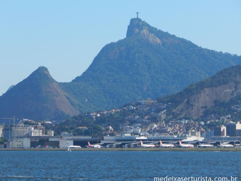 057e80cee E a melhor vista do Rio de Janeiro é de: Niterói - me deixa ser turista