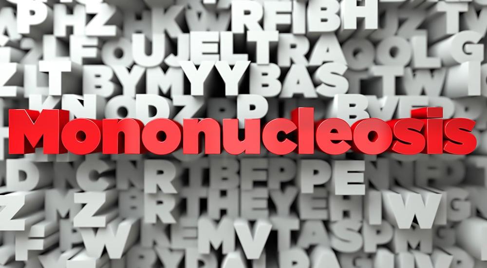 Online Treatment Mononucleosis Medek