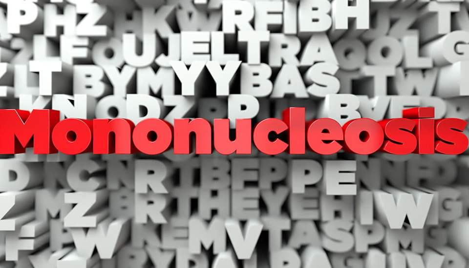 Online Treatment Mononucleosis Medek