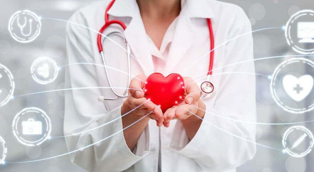 Medical iOT Medek