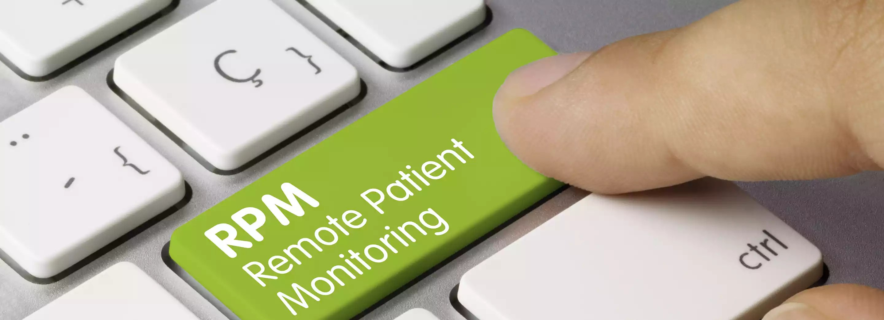 Chronic Disease Management with Remote Patient Monitoring