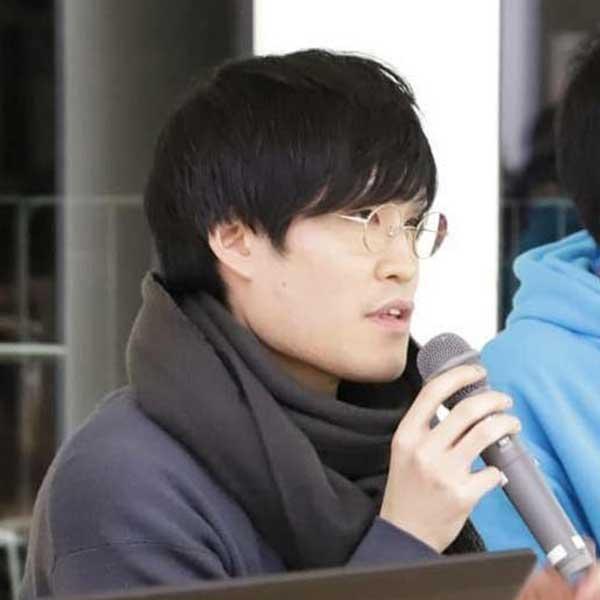2/6 - 2/16  菊池 遼 KIKUCHI Ryo|チョン・ユギョン Jong YuGyong 二人展 Visionary Vision