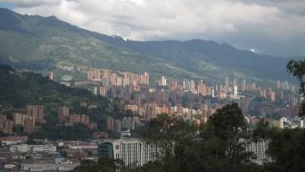 Poblado: Medellin's Wealthiest Neighborhood