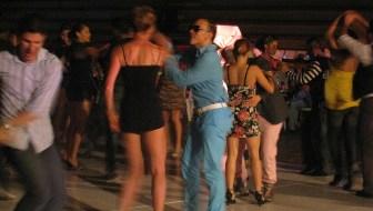 2011 Colombia Salsa Festival