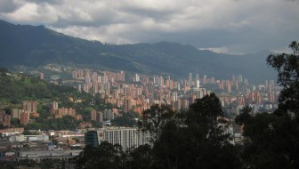 First-Person Account on Medellín Hostel Violence, and How to Stay Safe