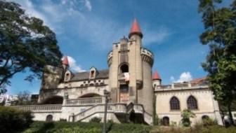Museo El Castillo: Colombia's Castle