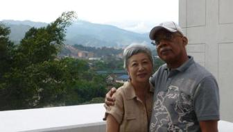 A Colombian Retirement Story