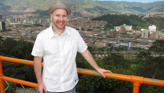 Protected: David Lee's Medellin
