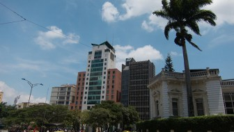 First Impressions of Bucaramanga