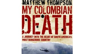 My Colombian Death (Review)