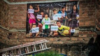 Fundacion Pazamanos: Helping Medellín Move Forward