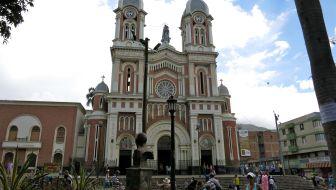 Bello: Medellín's Northern Neighbor Moves Forward