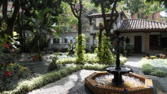Casa Museo Otraparte: The Life and Works of Fernando González