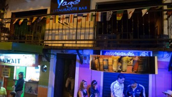 Castilla: Discovering Comuna 5 Through Its Nightlife