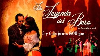 June Events at Teatro Metropolitano