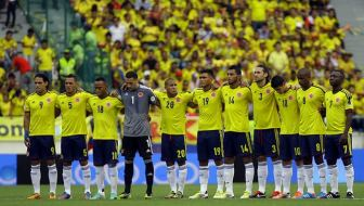 An Introduction to Colombia in the 2014 World Cup