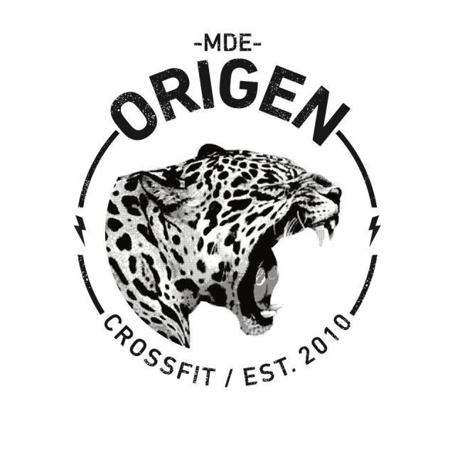 MDE Origen Crossfit