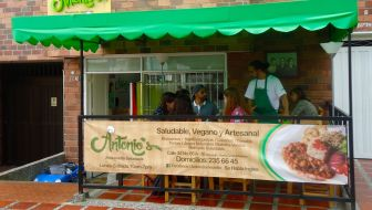 Gluten-Free Dining at Antonio's Restaurant