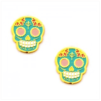 Catrina Earrings. My favorite earrings on the website.