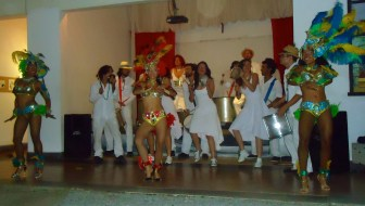 Centro Plazarte: A Cultural Exchange of Talents