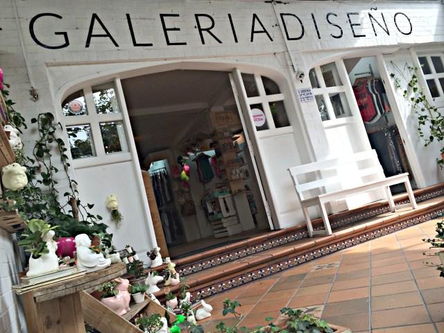 Galeria Diseño, Medellin
