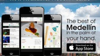 Medellín Guide: Now Available in App Store