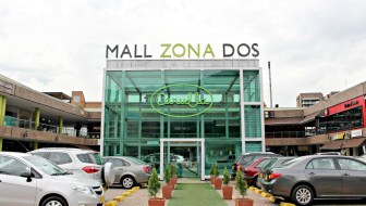 Mall Zona Dos: A Day of Shopping in El Poblado