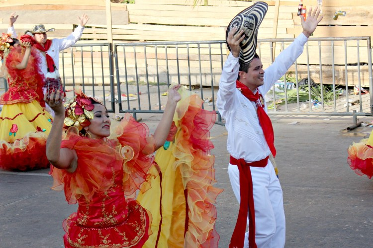 La Gran Parada, Carnaval de Barranquilla