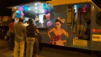 Interview with Karla Bolivar, Medellín Food Truck Owner