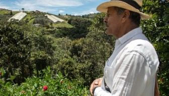 Finca de Don Aristides: Visiting the Juan Valdez of the Silleteros