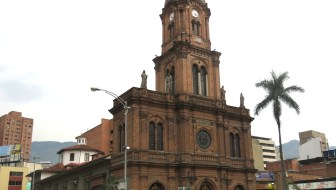 Iglesia de San José, Another Historic Church in Medellín