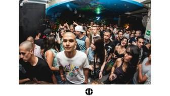 Mansion Club presents Future Underground in association with Medellín Living