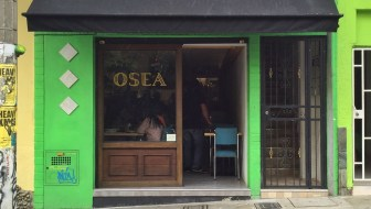 OSEA: Offering Diners a Fresh Menu Monthly