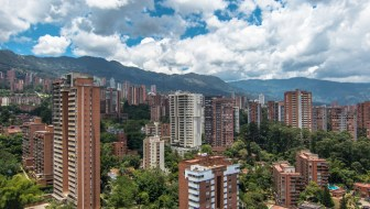 Medellín Real Estate:  How to Start Your Search for a Good Investment