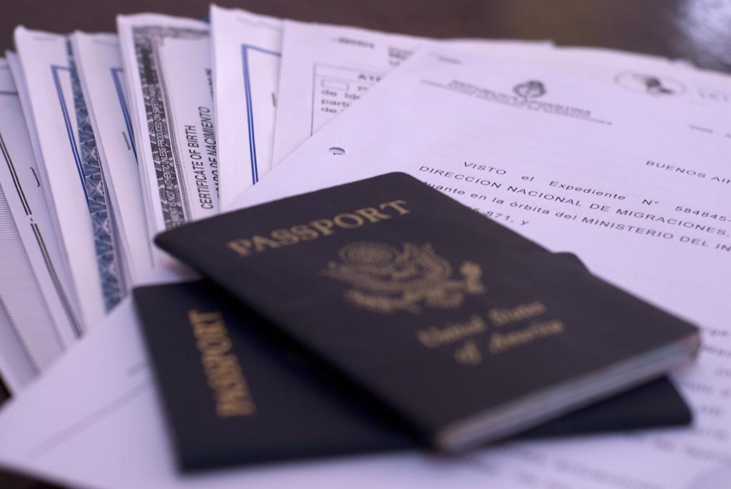 U.S. passports (photo: