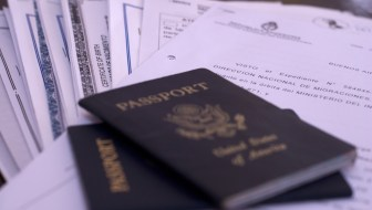 Marriage Visa: How to Get a TP-10 Visa in Colombia