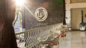 Le Parc Hotel: A Poblado Hotel with Personality